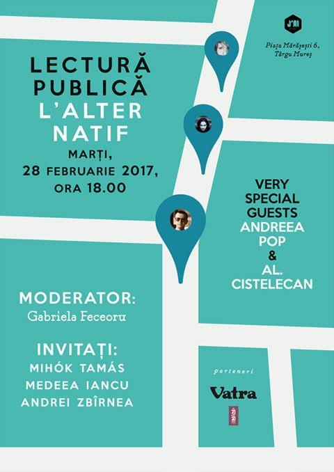 concept grafic: Medeea Iancu